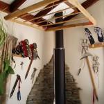 Sustainability and Alpinism & Ski