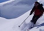 sept/oct time for NZ ski touring