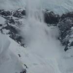 summer avalanche lucky shot