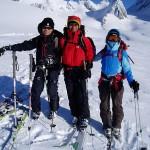 New Zealand Ski Touring