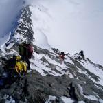 Southern Alps, Mt Aspiring